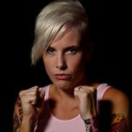 Bec Hyatt vs Jasminka Cive Targeted For Invicta FC 5 On April 6