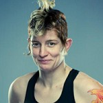 Sarah D'Alelio: A Phoenix Rising Up The Ranks Of Invicta FC