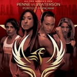 Invicta Fighting Championships 5 Live Play-By-Play & Results