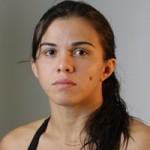 Claudia Gadelha Defeats Hérica Tibúrcio At Max Sport 13.2 In Brazil