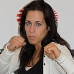 Sheila Gaff vs Amanda Nunes Added To UFC 163 In Brazil