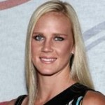 Holly Holm Knocks Out Allanna Jones At Legacy FC 21 In Texas