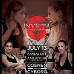 Invicta Fighting Championships 6 Live Play-By-Play & Results