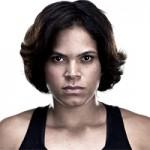 Amanda Nunes Stops Sheila Gaff At UFC 163 In Brazil