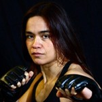 Rosi Sexton To Face Jéssica Andrade At UFC Fight Night 30