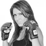 DeAnna Bennett Submits Colleen Schneider At Showdown Fights 14