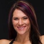 Cat Zingano Stops Amanda Nunes At UFC 178, Earns Title Shot