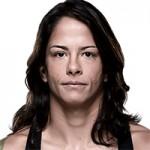 Juliana De Lima Carneiro Faces Nina Ansaroff At UFC Fight Night 56