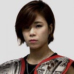 Seo Hee Ham vs Saori Ishioka 3 Announced For Deep Jewels 6