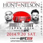 "UFC Fight Night 52: ""Hunt vs Nelson"" Live Play-By-Play & Results"