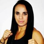 Vanessa Guimarães Wins Strawweight Tournament Title At XFCi 6