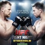 "UFC Fight Night 53: ""Nelson vs Story"" Results & Recap"