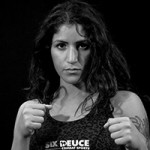 Pannie Kianzad Defeats Eeva Siiskonen, Wins Title At CWFC 74