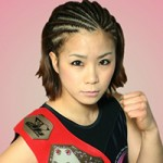 Seo Hee Ham Returns To Strawweight, Signs With The UFC