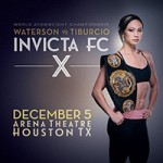 Invicta Fighting Championships 10 Live Play-By-Play & Results