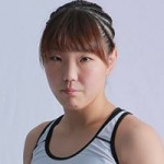 Satomi Takano Submits Ga Yeon Song In Road FC 20 Co-Feature