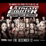 The Ultimate Fighter 20 Finale Live Play-By-Play & Results