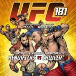 """UFC 181: """"Hendricks vs Lawler 2"""" Live Play-By-Play & Results"""