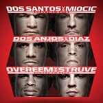 "UFC On FOX 13: ""Dos Santos vs Miocic"" Live Play-By-Play & Results"