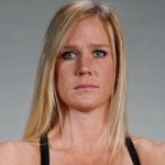 Holly Holm vs Raquel Pennington Rebooked For UFC 184 Card
