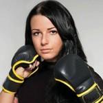Izabela Badurek vs Aleksandra Albu Set For UFC Fight Night 64