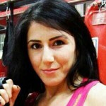 Randa Markos Steps In To Face Aisling Daly At UFC 186 In Montréal