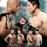 "UFC 186: ""Johnson vs Horiguchi"" Live Play-By-Play & Results"