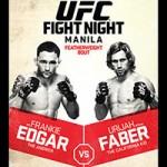 "UFC Fight Night 66: ""Edgar vs Faber"" Results & Recap"