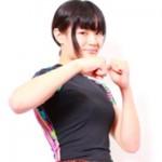 Yukari Yamaguchi vs Michi Nakamura Booked For J-Girls & SB Card