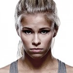Paige VanZant vs Alex Chambers Targeted For UFC 191 In Vegas