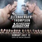 The Ultimate Fighter 21 Finale Live Play-By-Play & Results