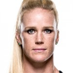 Holly Holm vs Miesha Tate Officially Set For UFC 197 In Las Vegas