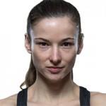Maryna Moroz Defeats Cristina Stanciu At UFC Fight Night 86