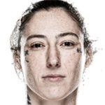 Alexis Dufresne Misses Weight, Submits Marloes Coenen At Bellator 155