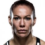 Cris Cyborg Stops Leslie Smith At UFC 198 In Brazil