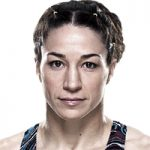 Sara McMann Defeats Jessica Eye At UFC Fight Night 88 In Las Vegas