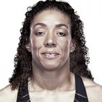 Germaine De Randamie Faces Ashlee Evans-Smith At UFC Fight Night 93