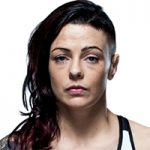 Joanne Calderwood vs Jéssica Andrade Booked For UFC 203 In Ohio