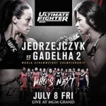 The Ultimate Fighter 23 Finale Live Play-By-Play & Results