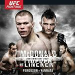 "UFC Fight Night 91: ""McDonald vs Lineker"" Live Play-By-Play & Results"