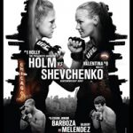 "UFC On FOX 20: ""Holm vs Shevchenko"" Live Play-By-Play & Results"