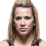 Amanda Bobby Cooper vs Anna Elmose Booked For UFC Fight Night 99