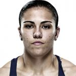 Jéssica Andrade, Bethe Correia Victorious At UFC 203 In Ohio