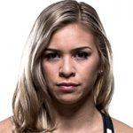 Kailin Curran vs Jamie Moyle Targeted For TUF 24 Finale In Las Vegas