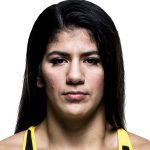 Ketlen Vieira Defeats Kelly Faszholz At UFC Fight Night 96