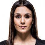 Alexa Grasso Defeats Heather Clark At UFC Fight Night 98 In Mexico