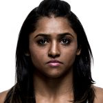 Viviane Pereira Outpoints Valérie Létourneau At UFC 206 In Toronto