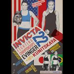 Invicta Fighting Championships 22 Live Play-By-Play & Results