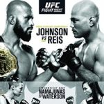 "UFC On FOX 24: ""Johnson vs Reis"" Live Play-By-Play & Results"