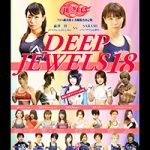 Deep Jewels 18 Live Play-By-Play & Results